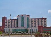 Afyonkarahisar'a 150 yataklı Fizik Tedavi Hastanesi geliyor!