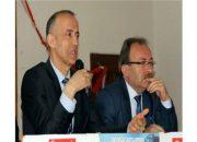 Mersin Akdeniz'de kentsel dönüşüm başlıyor!