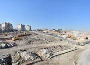 Ankara Altındağ'da 880 gecekondu yıkıldı!