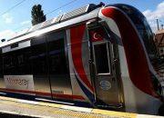 460 Milyon Euro'luk Marmaray Trenlerine Uygun Ray Yok!