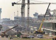 Kamunun inşaat harcamaları yüzde 8,4 arttı!