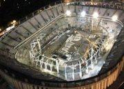 Vodafone Arena Mart'ta mı açılacak?