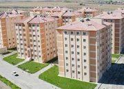 TOKİ'den Karaman Kırbağ'a 515 konutluk yeni proje!