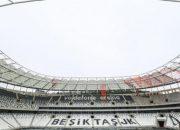 Vodafone Arena'nın açılış tarihi 9 Mart'ta açıklanacak!