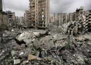 Çevre Bakanı: 600 Bin Konut Zarar Görür