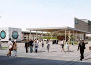 Uludağ Üniversitesi'ne dev AVM geliyor!