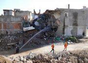 Trabzon Tabakhane'de 553 bina yıkıldı!