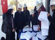 Eskişehir'de yapı denetim firmaları denetlendi!
