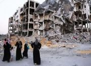 Gazze'nin yeniden imarı gündemde!