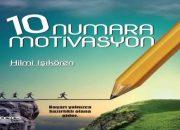 Hilmi Işıkören'in 10 Numara Motivasyon kitabı yarın tanıtılıyor!