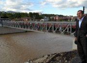 Karabük'e yeni köprü!