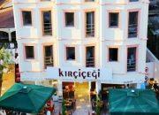 Kırçiceği, Kuşadası'nda restoran ve otel açtı!
