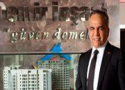Demir İnşaat'tan Büyükçekmece'ye Demir Arena projesi!