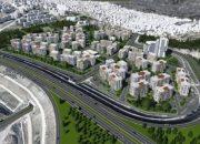 İzmir Uzundere Kentsel Dönüşüm projesinin temeli bugün atılıyor!