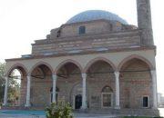 Yunanistan'daki Kurşunlu Camii restore ediliyor!