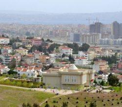 İzmir Çiğli'de kentsel dönüşüm başlıyor!