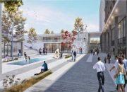 İzmir Halkapınar'da Ulaşım Entegrasyon Merkezi kurulacak!