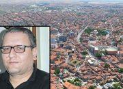 Sinan Millik: Afyonkarahisar'da arsa üretimine ihtiyaç var!