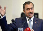 Veysel Eroğlu, Aydın'da 61 milyonluk 5 tesisin temelini atacak!