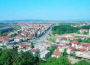Sakarya Defterdarlığı'ndan 14.8 milyon TL'ye satılık arsa!