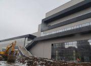 Diyarbakır Kültür ve Kongre Merkezi'nin yüzde 70'i tamamlandı!