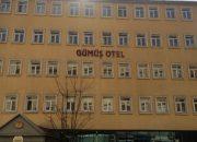 Gümüş Otel 32 bin TL'ye Elmalı Turizm'e kiralandı!
