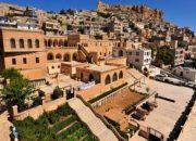 Yatırım paketi ile Mardin cazibe merkezi olacak!