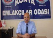 Konya'da gayrimenkul sektörüne talep artacak!