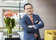 Ant Yapı'nın rezidanslarına Endonezyalı yönetici!