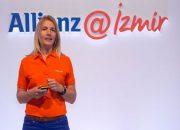 Allianz, İzmir'e 17 dönümlük kampüs kuruyor!