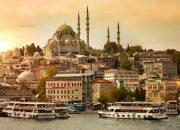 İstanbul'da konut fiyatları yüzde 0,34 arttı!
