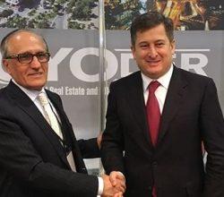 GYODER, Azerileri gayrimenkul yatırımına davet etti!