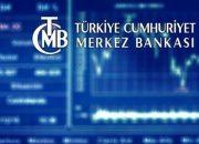 Merkez Bankası faiz oranlarını değiştirmedi!