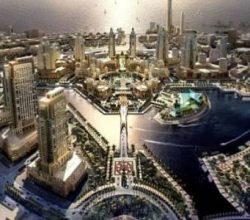 """Körfez""""deki inşaat sektörü 1,5 trilyon dolar değerinde"""