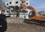 Osmangazi Belediyesi'nden 56,9 milyon TL'lik kamulaştırma!
