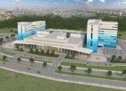 Isparta Yeni Şehir Hastanesi için ticari alan düzenlemesi!