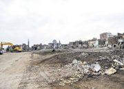 Diyarbakır Sur'da ilk etabın inşaatı başlıyor!