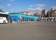 Tekirdağ'daki yolcu terminalleri yenileniyor!