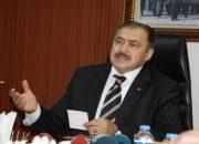 Veysel Eroğlu: Kadastroda vatandaşımızla uyum içinde çalışıyoruz!