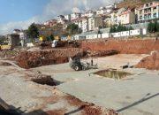 Kocaeli Nuh Eğitim Kampüsü'nün inşaatı başladı!