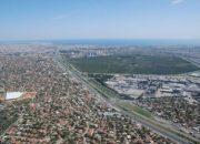 Kepez'de vatandaşın takibi inşaatı durdurdu!