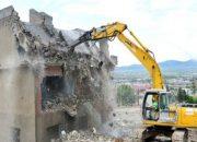 Kahramanmaraş'ta kentsel dönüşüm inşaata can suyu oldu!