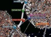 Dolmabahçe-Levazım-Baltalimanı-Ayazağa Tüneli imar planı askıda!