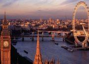 İngiltere'de konut fiyatları yıllık yüzde 7,7 yükseldi!