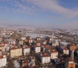 Ankara Kahramankazan'dan kentsel dönüşüm başlıyor!