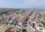İzmir Torbalı'da yapılaşma hız kazandı!