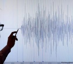 Deprem Uzmanı Gündoğdu'nun 'Canını Sıkan' Faylanma
