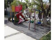 Urla'da kent yenileme çalışmaları tamamlandı!