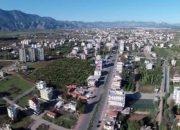 Antalya Döşemealtı'nda 34.4 milyon TL'ye satılık arsa!