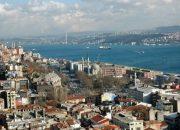 İstanbul Beyoğlu'nda icradan 9,4 milyon TL'ye satılık fabrika!